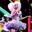 Every Time Nicki Minaj Took a Fashion Risk