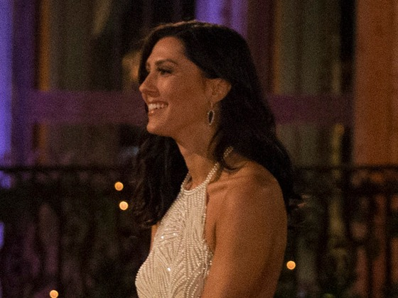 <i>The Bachelorette</i> Keeps on Chugging In Spite of Everything