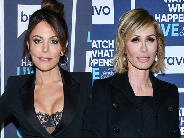Carole Radziwill Opens Up About Bethenny Frankel and Why She Left <i>The Real Housewives of New York City</i>