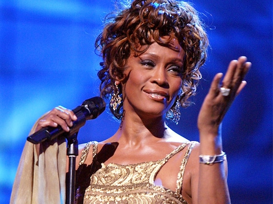 Secret Romance, Private Heartache: Inside the Life, Death and Continuing Legacy of Whitney Houston