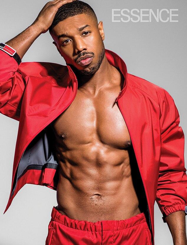 Michael jordan actor dating model