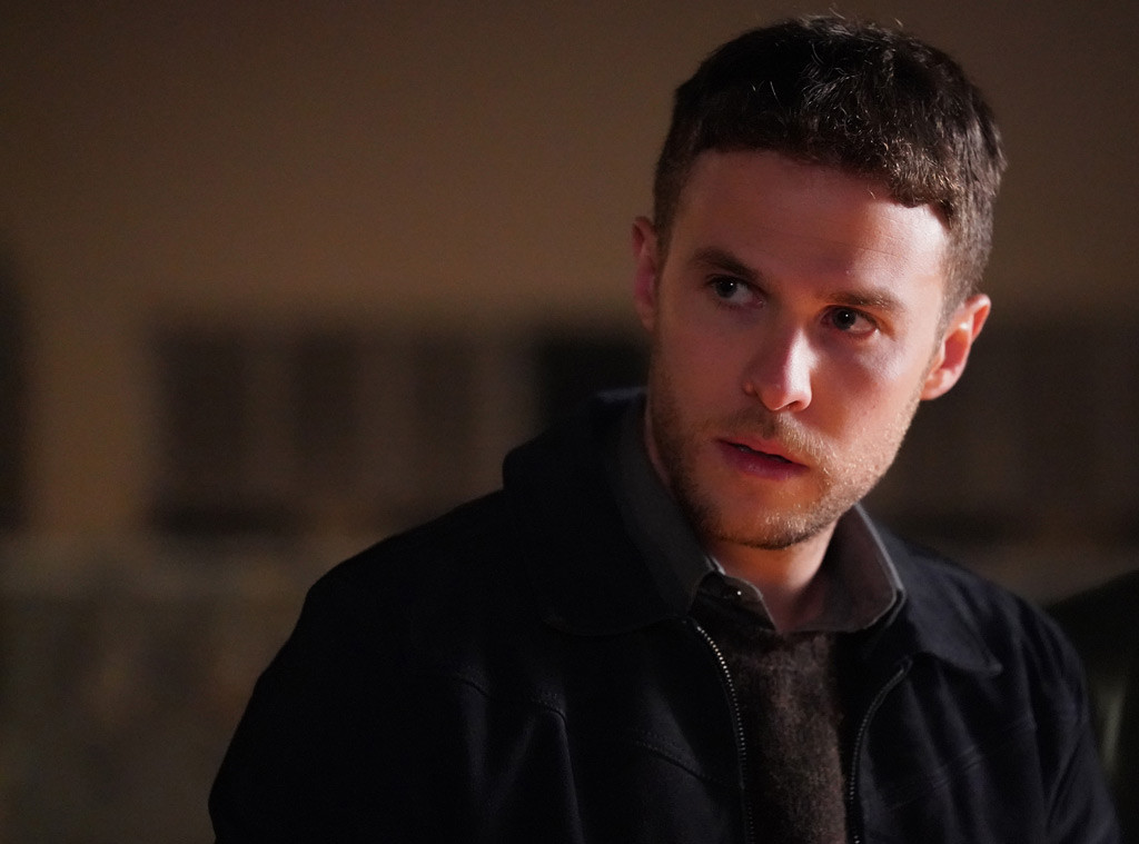Iain De Caestecker, Agents of S.H.I.E.L.D.