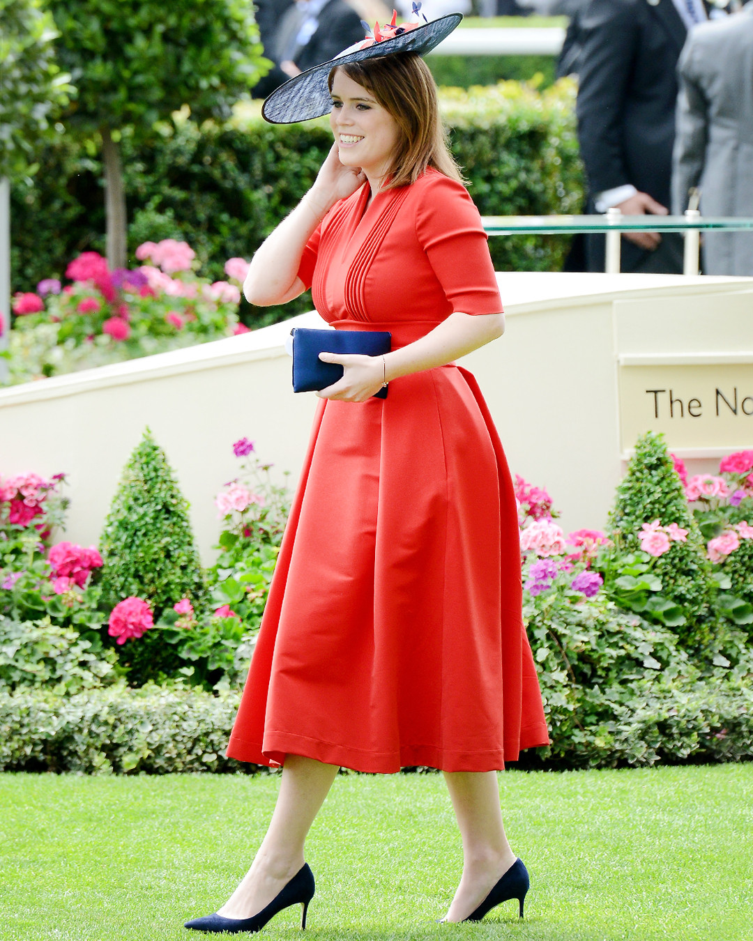 ESC: Princess Eugenie of York