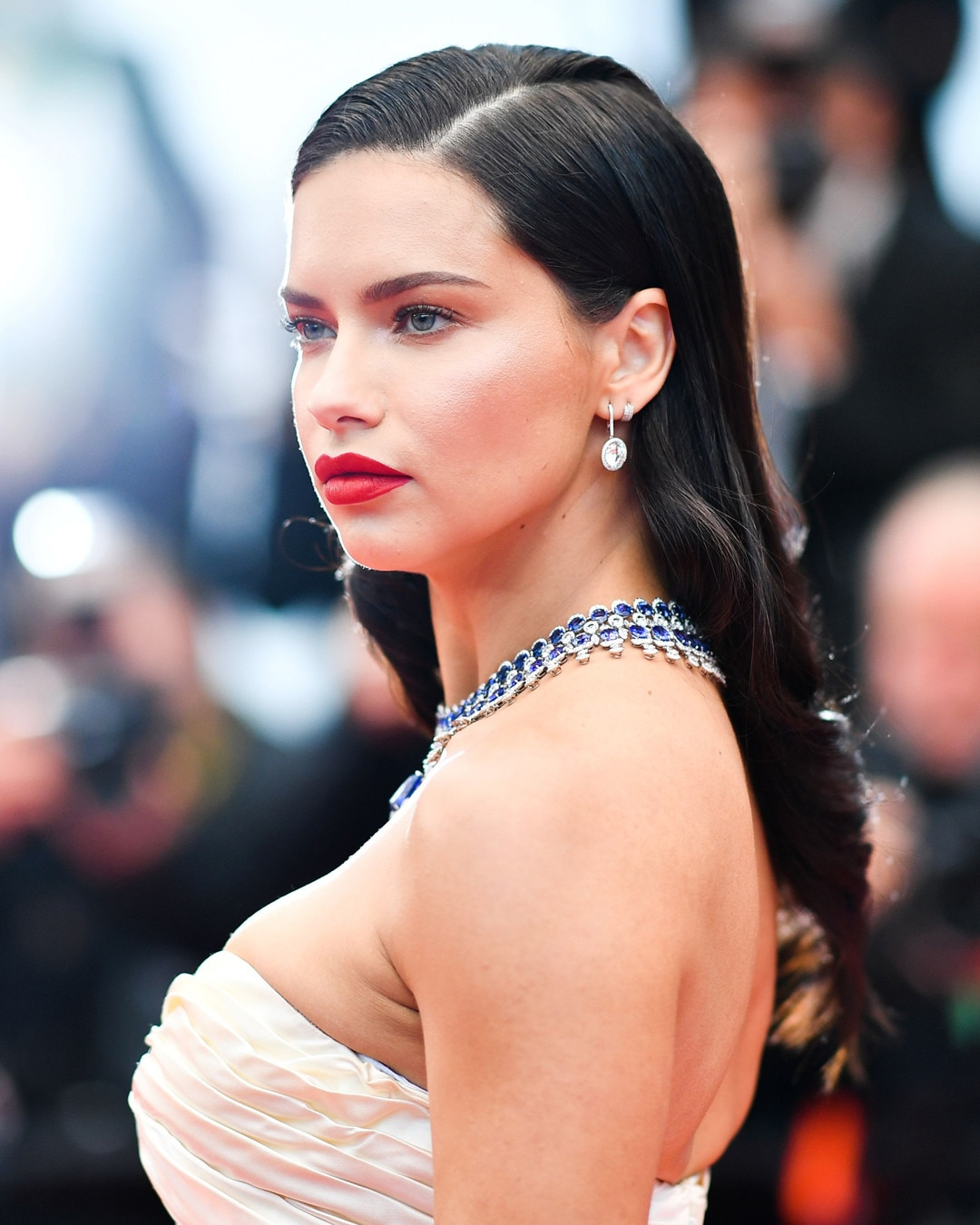 Adriana Lima Naked Photos