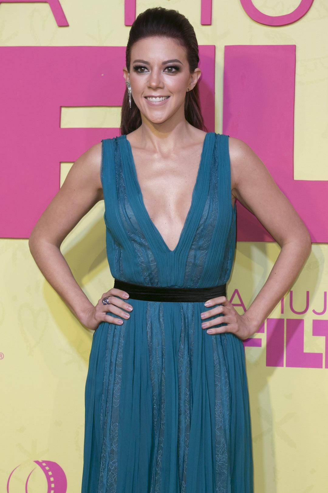 Fernanda del Castillo