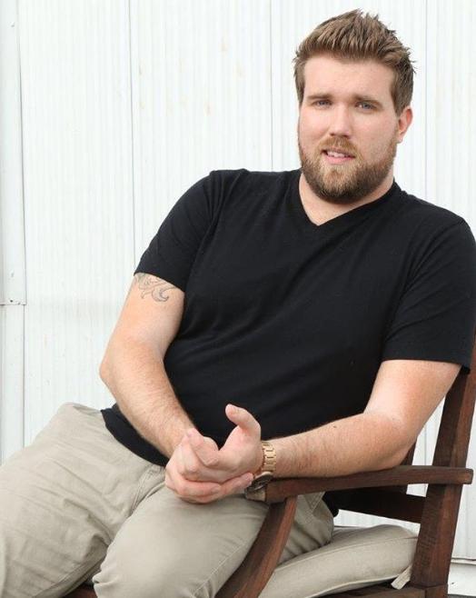Zach Miko