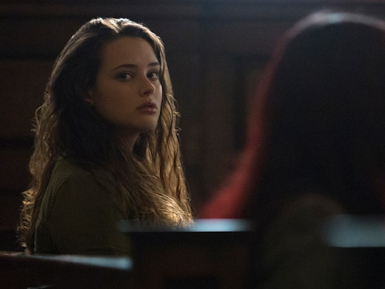 <i>13 Reasons Why</i>'s Katherine Langford: Hannah's Story Is Always Going to Be Part of My Life