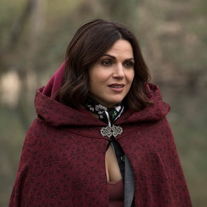Once Upon a Time, Lana Parrilla