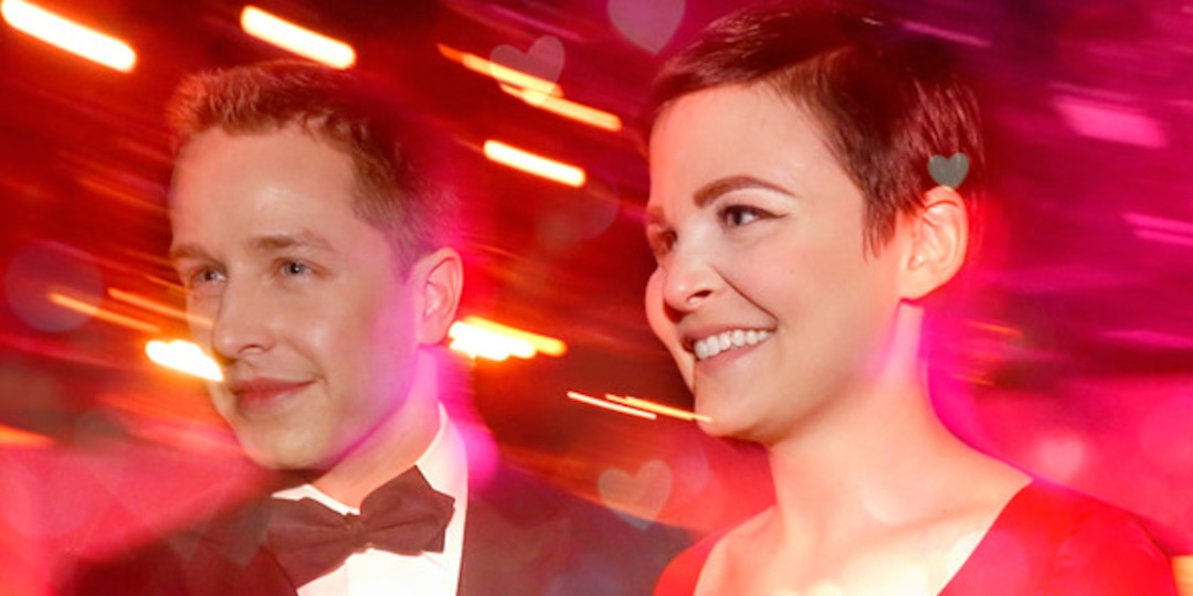 Happy Birthday Ginnifer Goodwin See Her Cutest Pics With Josh Dallas E Online Josh potter is known for his work on return to nuke 'em high volume 1 (2013), science team (2014) and the final equation (2009). ginnifer goodwin see her cutest pics