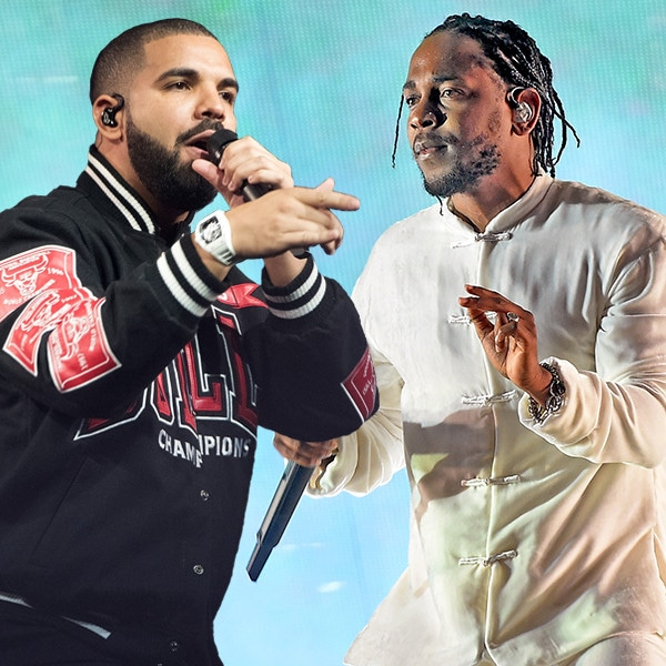 Drake, Kendrick Lamar