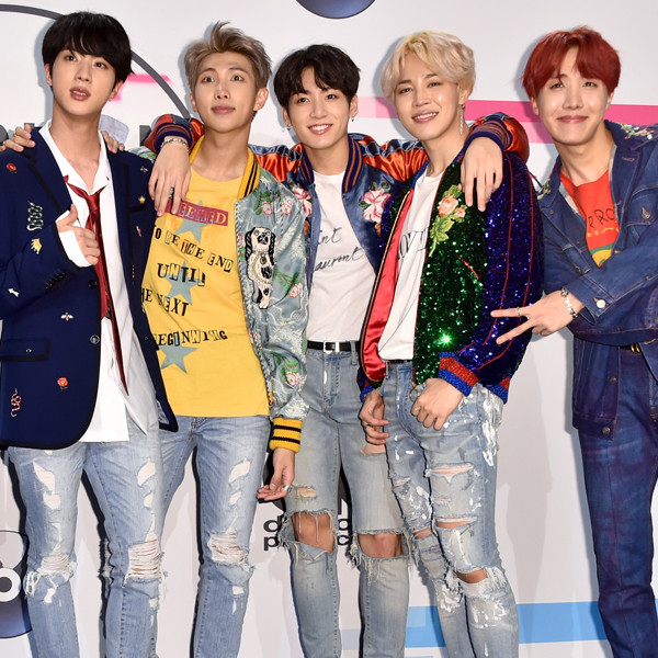 "BTS Collaborating With Shawn Mendes? Band Teases ""Conversations"" With Singer"