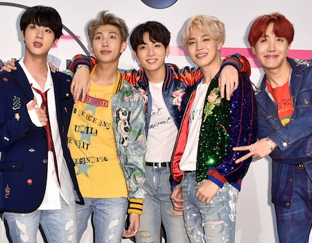 Bts Collaborating With Shawn Mendes Band Teases
