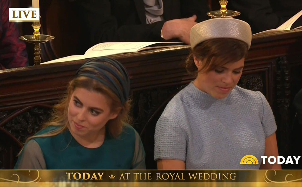 Royal Wedding, Reactions