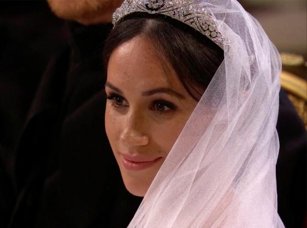 meghan markle s wedding makeup is royally gorgeous big world tale wedding makeup is royally gorgeous