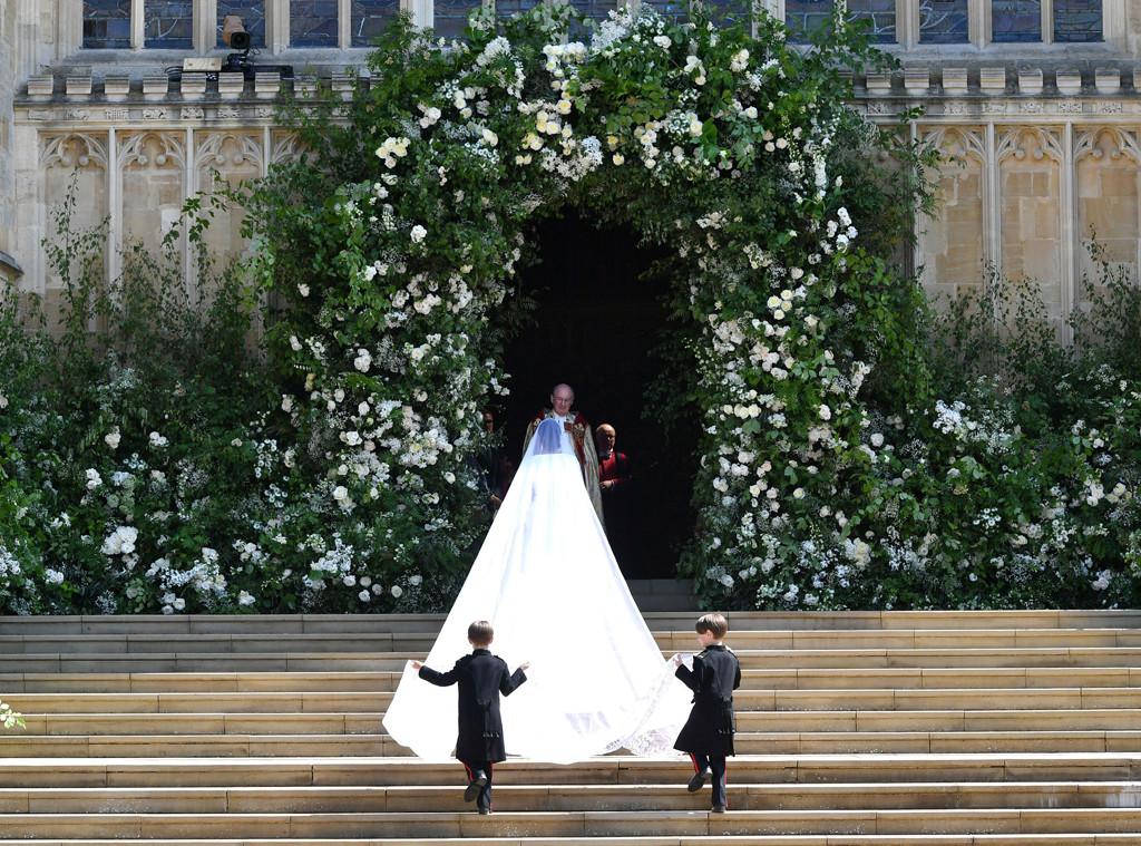 Meghan Markle, Royal Wedding, Dress