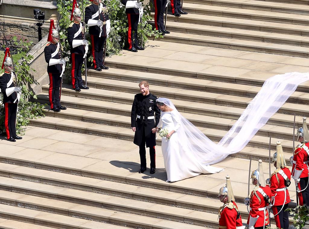 Royal Wedding, Meghan Markle, Prince Harry