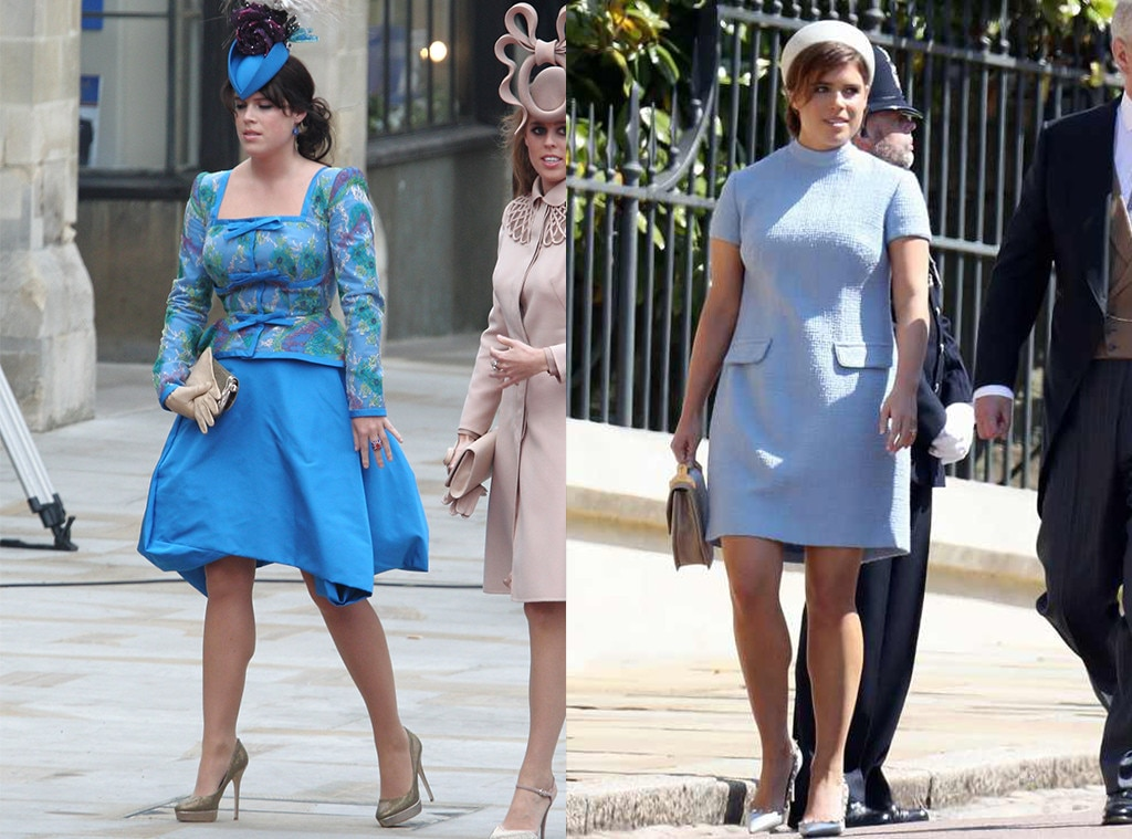 Princess Eugenie, Royal Wedding, Split