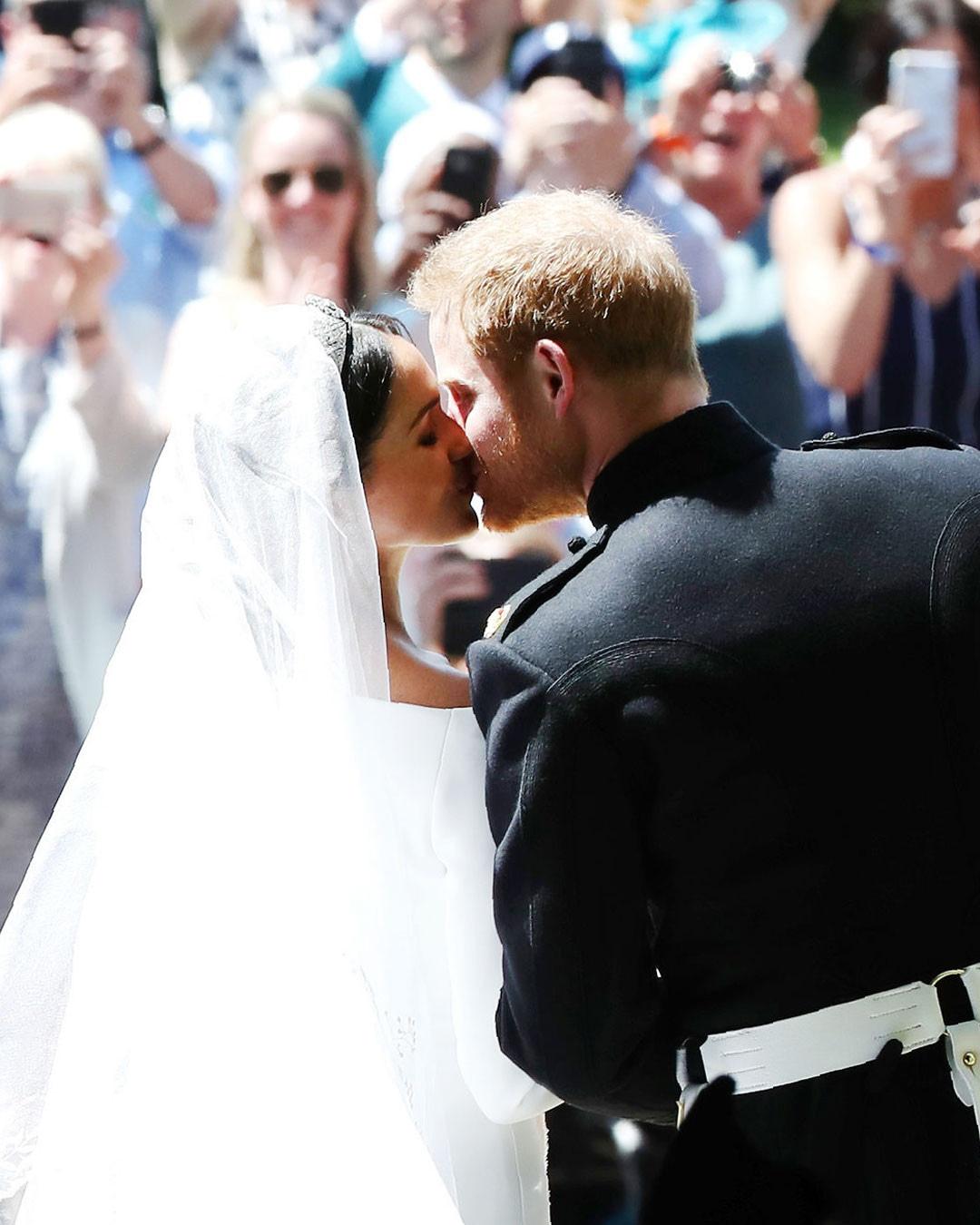 ESC: Prince Harry, Meghan Markle, Moments