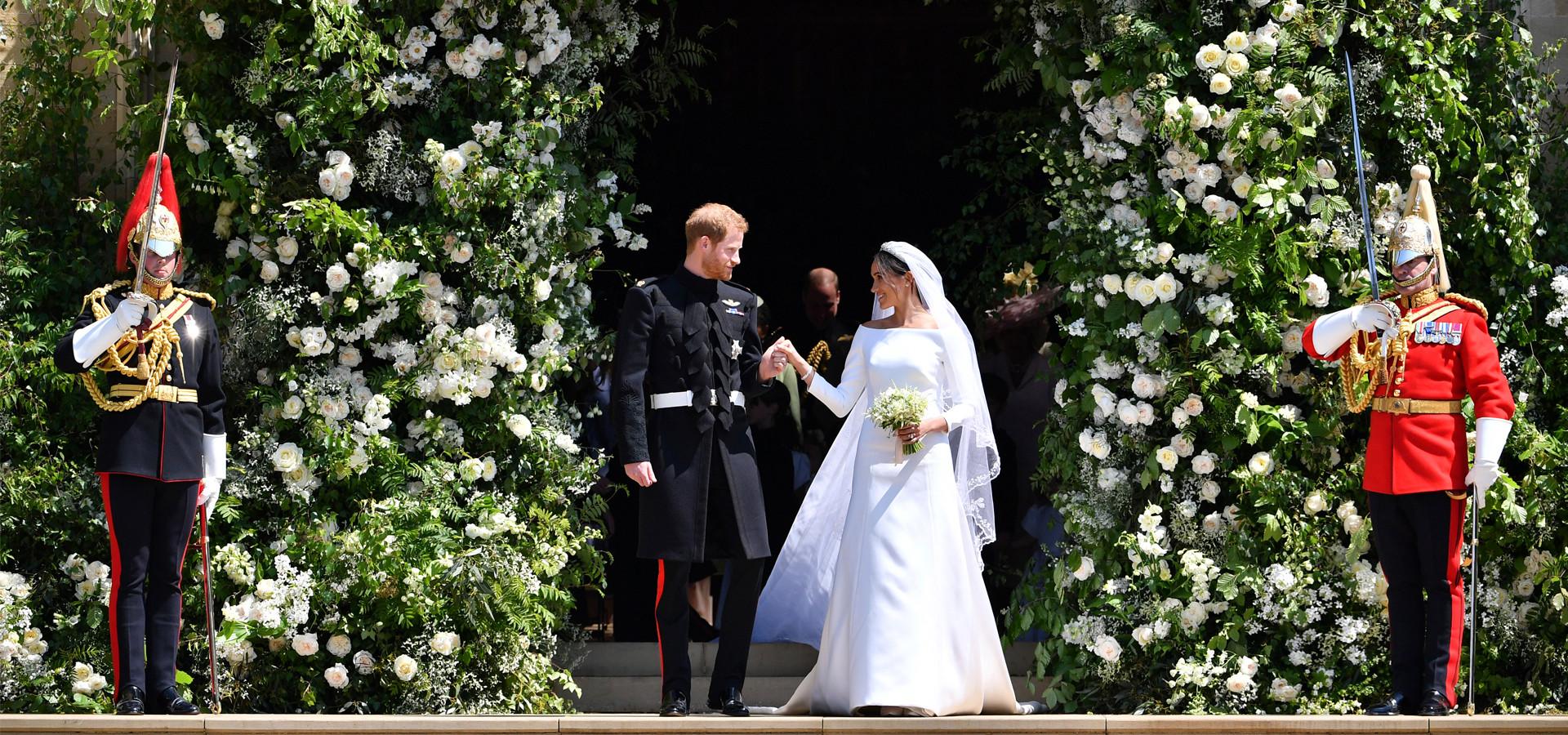 Resultado de imagen de Royal wedding