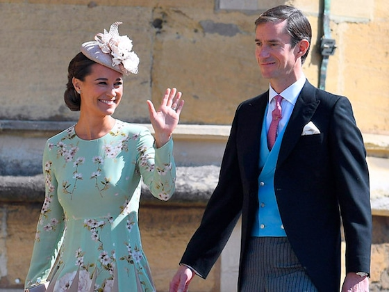 How Pippa Middleton and James Matthews Built Their Impressive Billion-Dollar Empire