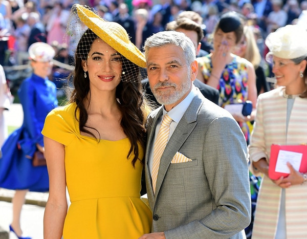 db3ae4ccca7 How Prince Harry and Meghan Markle s Royal Wedding Guest List Came  Together  Why Some Made the Cut...and Some Did Not