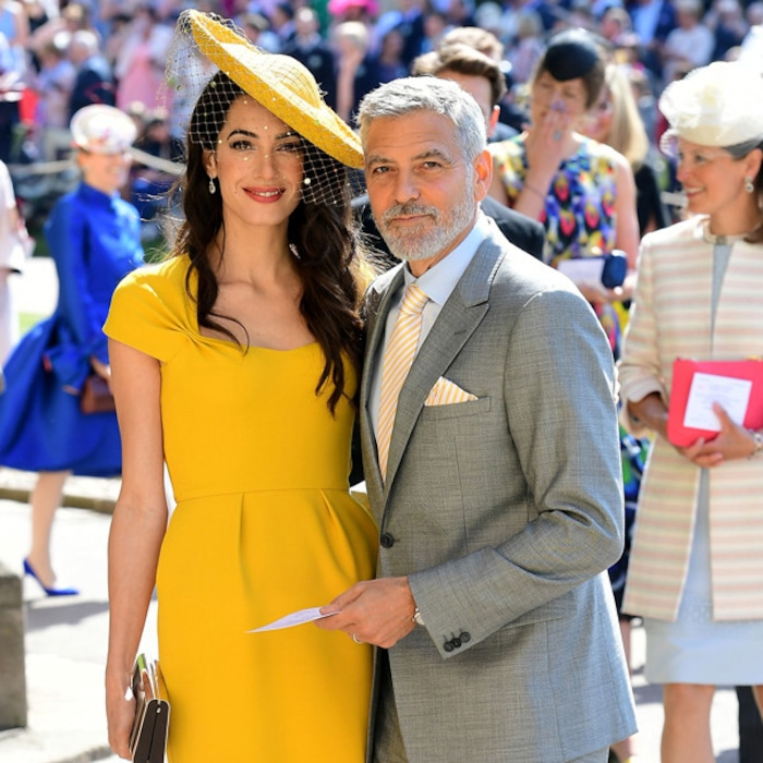 79eec8307c How Prince Harry and Meghan Markle s Royal Wedding Guest List Came  Together  Why Some Made the Cut...and Some Did Not