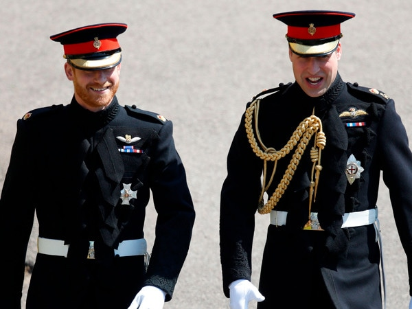 The Truth About Why Prince William and Prince Harry Are Unraveling Their Close Bond