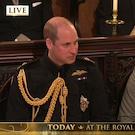 Le mariage du prince Harry et de Meghan Markle : les réactions royales