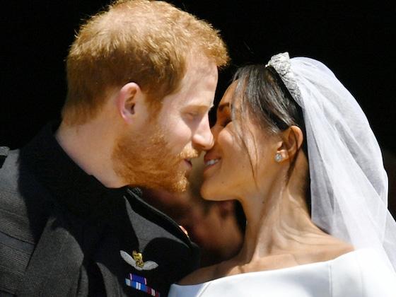 10 épicos momentos de Meghan y Harry en su primer año de casados