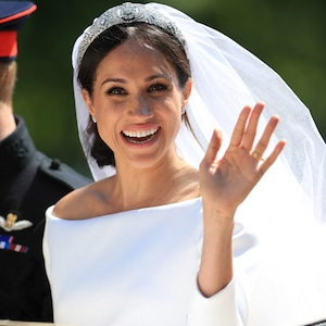 Meghan Markle, Royal Wedding, beauty