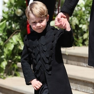 """Kate Middleton Reveals What's Making Prince George """"Very Upset"""" 1"""