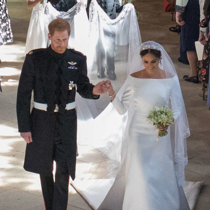 Elton John Victoria Beckham And More Celebrity Royal Wedding Guests