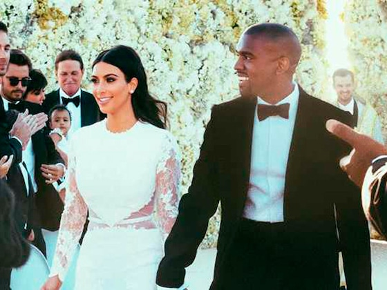 Kim Kardashian and Kanye West's Soulmate Connection Is Well Documented—See Their Cutest Pics!