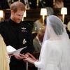 Meghan Markle, Prince Harry, Royal Wedding, Rings, Ceremony