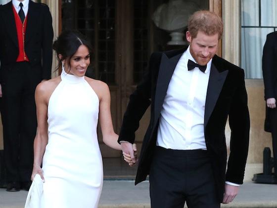 La lune de miel intime du prince Harry et de Meghan Markle en Afrique