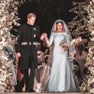 Mariage royal : les plus beaux hommages d'invités célèbres sur les réseaux sociaux