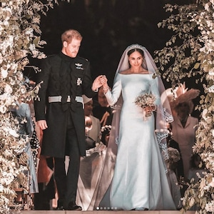 Royal Wedding Celebrity Guest Social Media Posts