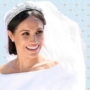 Meghan Markle, Royal Wedding