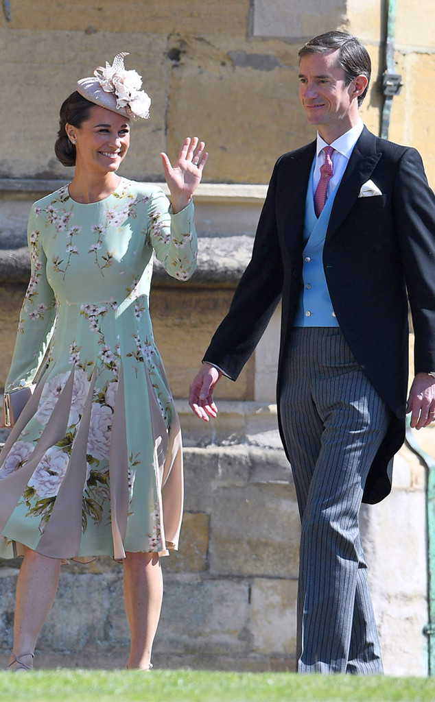 photos from meghan markle and prince harry s royal wedding guests page 2 e online uk e online