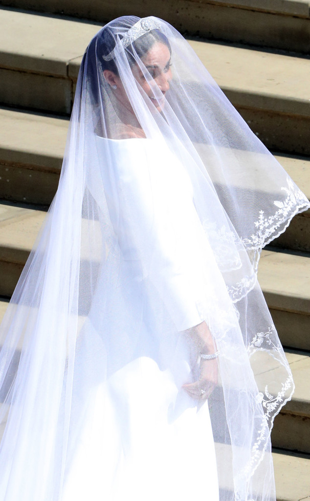 Meghan Markle, Royal Wedding