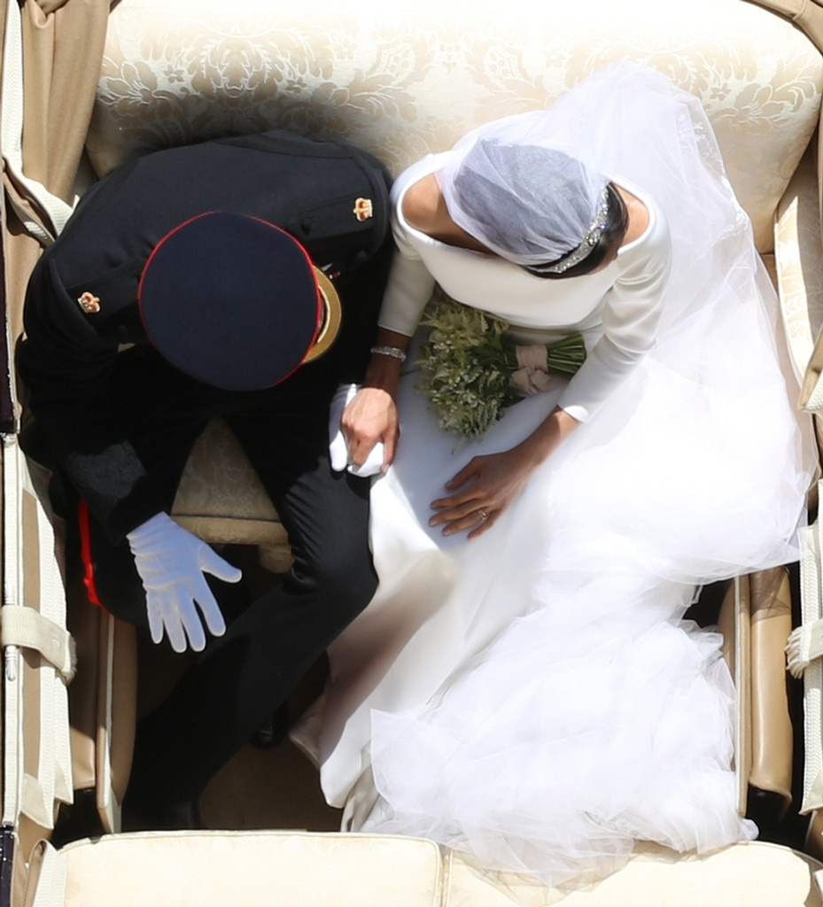Prince Harry, Meghan Markle, Royal Wedding