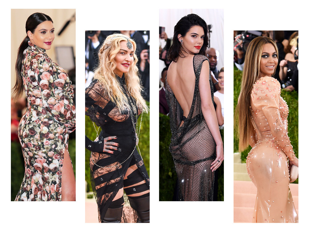 ESC: Met Gala, Most Controversial
