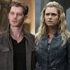 Joseph Morgan, Eliza Taylor, The Originals, The 100
