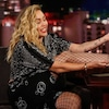Miley Cyrus, Jimmy Kimmel Live!