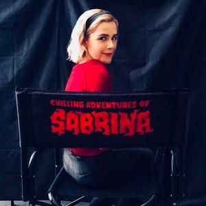 Sabrina, Netflix