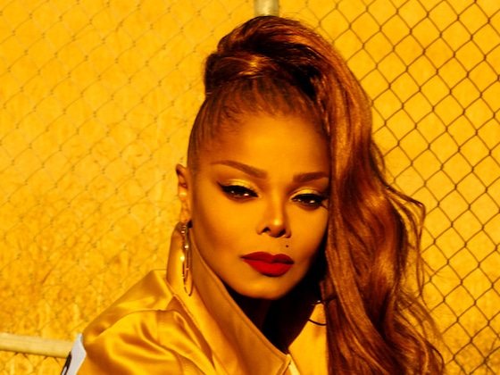 Janet Jackson Inducted Into the 2019 Rock & Roll Hall of Fame
