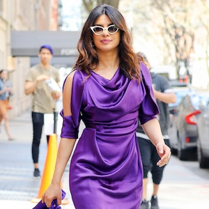 ESC: Best Dressed, Priyanka Chopra