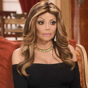 La Toya Jackson, Hollywood Medium 310