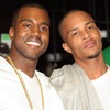 Kanye West, T.I.