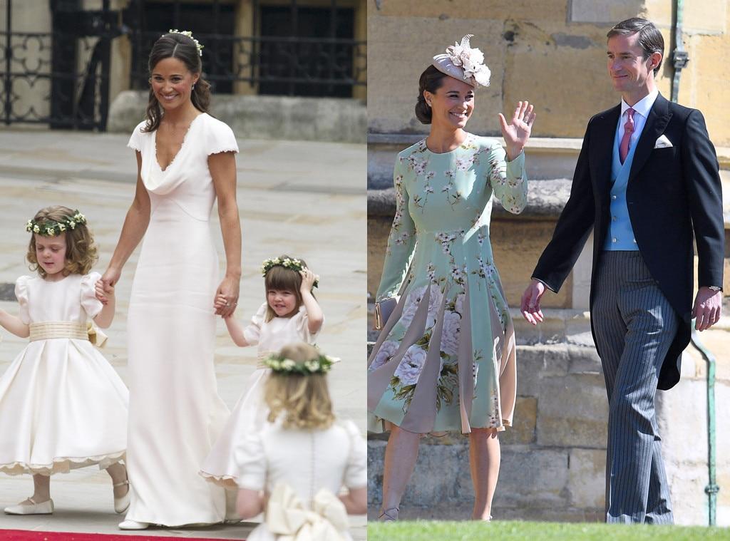Pippa Middleton, James Matthews, Royal Wedding, Split
